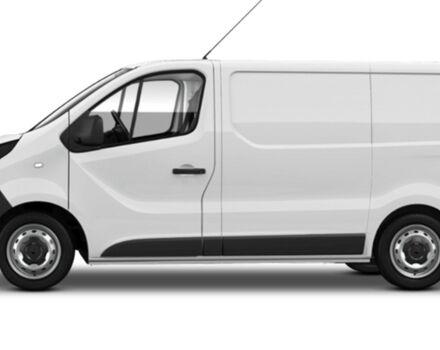купить новое авто Рено Трафик груз. 2021 года от официального дилера Автоцентр-АВМ Renault Рено фото
