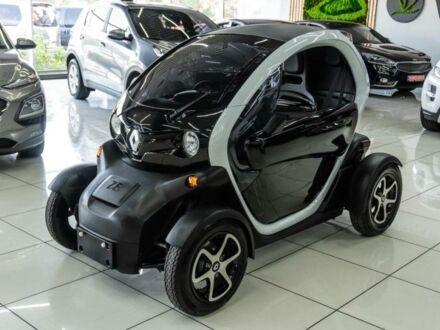 Черный Рено Твизи, объемом двигателя 6.1 л и пробегом 2 тыс. км за 6900 $, фото 1 на Automoto.ua