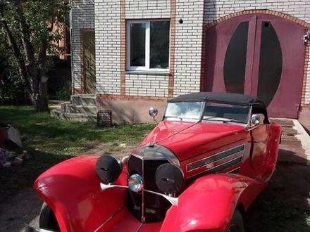 Ретро Классические, объемом двигателя 1.8 л и пробегом 10 тыс. км за 20000 $, фото 1 на Automoto.ua