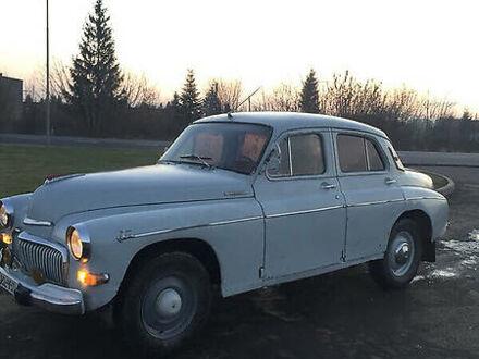 Серый Ретро Классические, объемом двигателя 2 л и пробегом 70 тыс. км за 3000 $, фото 1 на Automoto.ua