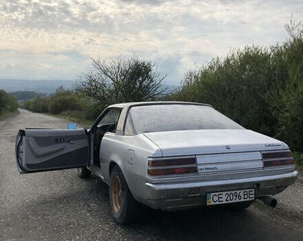 Серый Ретро Классические, объемом двигателя 2 л и пробегом 100 тыс. км за 5600 $, фото 1 на Automoto.ua
