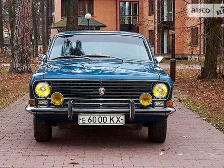 Синий Ретро Классические, объемом двигателя 2.5 л и пробегом 100 тыс. км за 10500 $, фото 1 на Automoto.ua