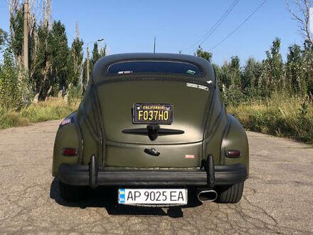 Зелений Ретро Классические, об'ємом двигуна 2.4 л та пробігом 31 тис. км за 7500 $, фото 1 на Automoto.ua