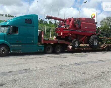 Красный Ролфо с3363фр, объемом двигателя 0 л и пробегом 2 тыс. км за 26000 $, фото 1 на Automoto.ua