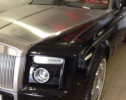 Ролс Ройс Дропхед, об'ємом двигуна 6.75 л та пробігом 36 тис. км за 520000 $, фото 1 на Automoto.ua