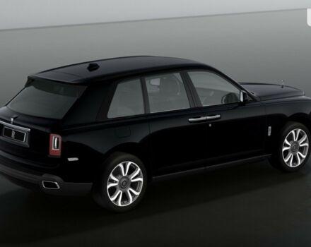 купить новое авто Ролс Ройс Cullinan 2021 года от официального дилера Mansory Ролс Ройс фото
