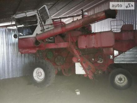 Красный Ростсельмаш Нива, объемом двигателя 0 л и пробегом 1 тыс. км за 4500 $, фото 1 на Automoto.ua