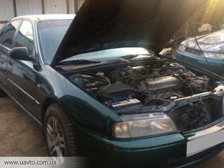Зелений Ровер 600, об'ємом двигуна 2 л та пробігом 1 тис. км за 0 $, фото 1 на Automoto.ua