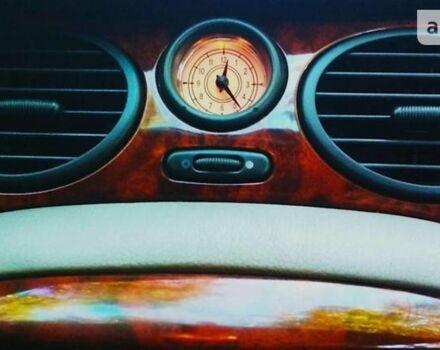 Серый Ровер 75, объемом двигателя 1.8 л и пробегом 272 тыс. км за 5454 $, фото 1 на Automoto.ua