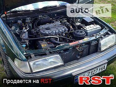 Ровер 825, об'ємом двигуна 2.5 л та пробігом 133 тис. км за 3900 $, фото 1 на Automoto.ua