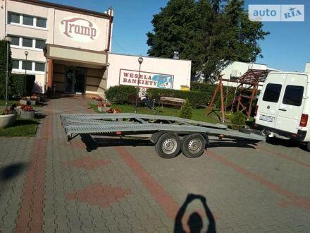 Серый Ридван B2600, объемом двигателя 0 л и пробегом 15 тыс. км за 3100 $, фото 1 на Automoto.ua