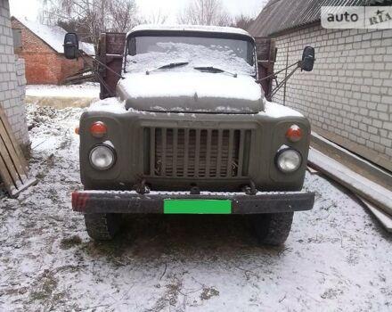 Зелений САЗ 3507, об'ємом двигуна 4.25 л та пробігом 50 тис. км за 2600 $, фото 1 на Automoto.ua