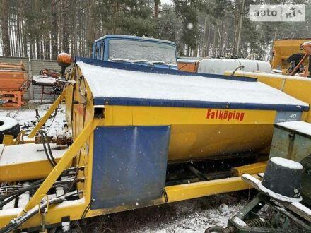 ШМИДТ 1610, объемом двигателя 0 л и пробегом 1 тыс. км за 9200 $, фото 1 на Automoto.ua
