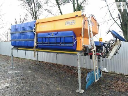 Оранжевый ШМИДТ Стратос, объемом двигателя 0 л и пробегом 2 тыс. км за 18961 $, фото 1 на Automoto.ua