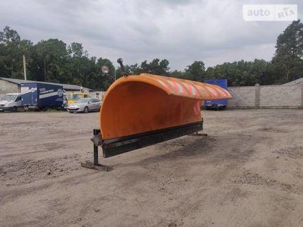 ШМИДТ SCH 20, объемом двигателя 0 л и пробегом 5 тыс. км за 3500 $, фото 1 на Automoto.ua