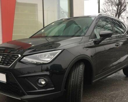 купити нове авто Сеат Arona 2020 року від офіційного дилера SEAT Центр Київ Сеат фото