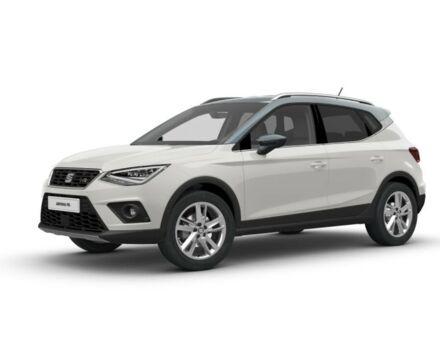 купить новое авто Сеат Arona 2021 года от официального дилера СЕАТ Центр Київ Сеат фото