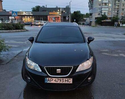 Чорний Сеат Ibiza, об'ємом двигуна 1.2 л та пробігом 159 тис. км за 6600 $, фото 1 на Automoto.ua