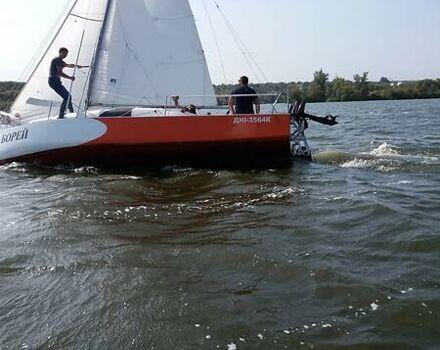 Швертбот Т-2, объемом двигателя 1 л и пробегом 10 тыс. км за 8000 $, фото 1 на Automoto.ua
