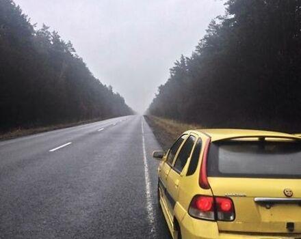 Желтый СМА Мапл Ц81, объемом двигателя 1.8 л и пробегом 100 тыс. км за 1500 $, фото 1 на Automoto.ua