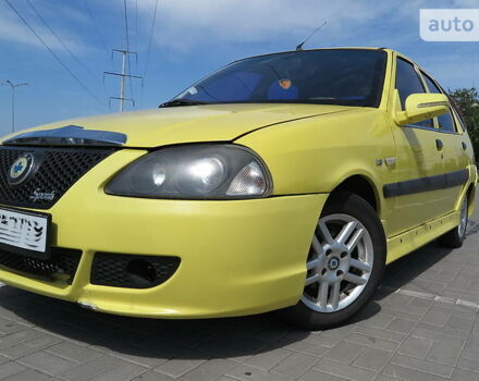 Жовтий СМА Р, об'ємом двигуна 1.8 л та пробігом 75 тис. км за 2600 $, фото 1 на Automoto.ua