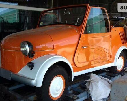 Апельсин СМЗ С-3А, объемом двигателя 0.35 л и пробегом 1 тыс. км за 7950 $, фото 1 на Automoto.ua