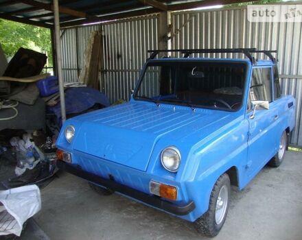 Синій СМЗ С-3Д, об'ємом двигуна 0 л та пробігом 1 тис. км за 1143 $, фото 1 на Automoto.ua