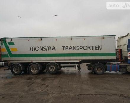 СТАС Алум, об'ємом двигуна 0 л та пробігом 1 тис. км за 17300 $, фото 1 на Automoto.ua