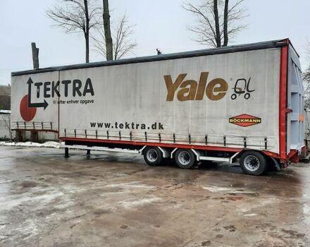 Черный СТЕМА ФТ, объемом двигателя 0 л и пробегом 23 тыс. км за 14500 $, фото 1 на Automoto.ua