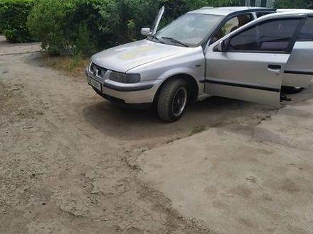 Сірий Саманд EL, об'ємом двигуна 1.8 л та пробігом 200 тис. км за 3500 $, фото 1 на Automoto.ua