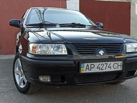 Чорний Саманд LX, об'ємом двигуна 1.8 л та пробігом 90 тис. км за 4500 $, фото 1 на Automoto.ua