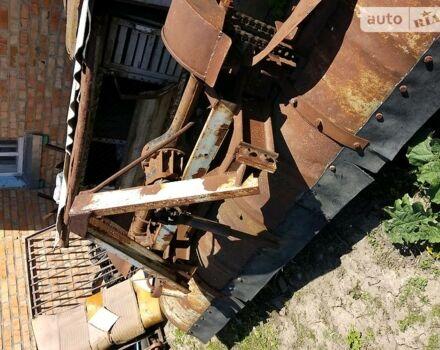 Самодельный Саморобне авто, об'ємом двигуна 0 л та пробігом 1 тис. км за 382 $, фото 1 на Automoto.ua