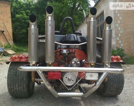 Самодельный Самодельный авто, объемом двигателя 0 л и пробегом 100 тыс. км за 7111 $, фото 1 на Automoto.ua