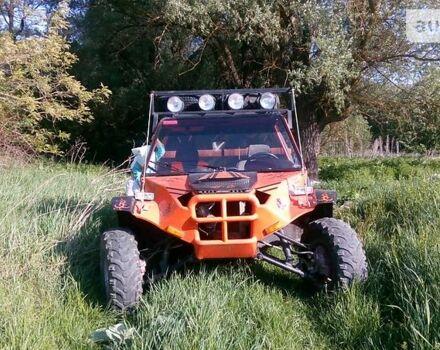 Апельсин Самодельный Саморобне авто, об'ємом двигуна 1.5 л та пробігом 45 тис. км за 4000 $, фото 1 на Automoto.ua