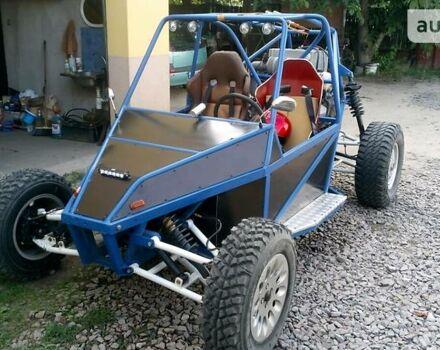 Самодельный Самодельный авто, объемом двигателя 2.8 л и пробегом 3 тыс. км за 4500 $, фото 1 на Automoto.ua