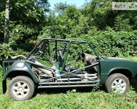 Самодельный Саморобне авто, об'ємом двигуна 2.5 л та пробігом 1 тис. км за 4850 $, фото 1 на Automoto.ua