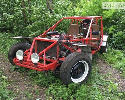 Самодельный Саморобне авто, об'ємом двигуна 0 л та пробігом 10 тис. км за 1200 $, фото 1 на Automoto.ua
