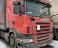 Красный Сканиа Р 420, объемом двигателя 12 л и пробегом 1 тыс. км за 10000 $, фото 1 на Automoto.ua