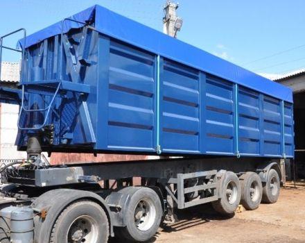 Синій Шмітц Каргобулл C01, об'ємом двигуна 0 л та пробігом 10 тис. км за 16590 $, фото 1 на Automoto.ua