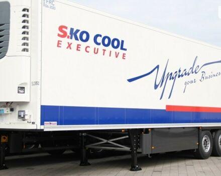 Шмитз СКО, объемом двигателя 0 л и пробегом 0 тыс. км за 0 $, фото 1 на Automoto.ua