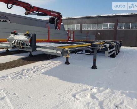 Черный Шварцмюллер С1, объемом двигателя 0 л и пробегом 100 тыс. км за 12000 $, фото 1 на Automoto.ua