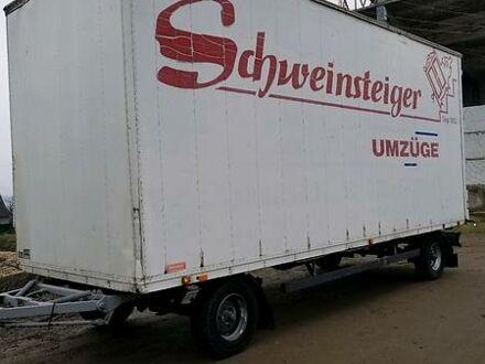 Шварцмюллер САФ, об'ємом двигуна 0 л та пробігом 25 тис. км за 3300 $, фото 1 на Automoto.ua