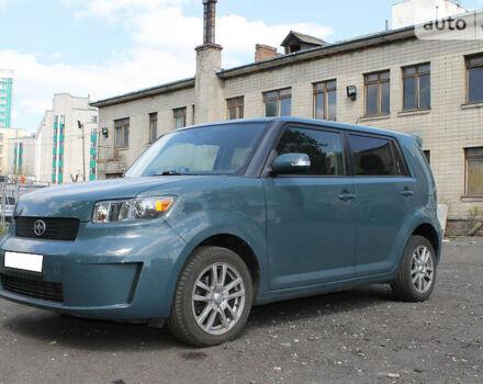 Синій Сціон ХБ, об'ємом двигуна 2.4 л та пробігом 56 тис. км за 10200 $, фото 1 на Automoto.ua