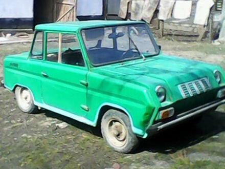 Зелений СеАЗ СЗД, об'ємом двигуна 4 л та пробігом 10 тис. км за 800 $, фото 1 на Automoto.ua