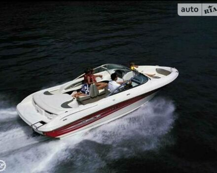 Белый СиРей 205 Sport, объемом двигателя 5 л и пробегом 1 тыс. км за 19999 $, фото 1 на Automoto.ua