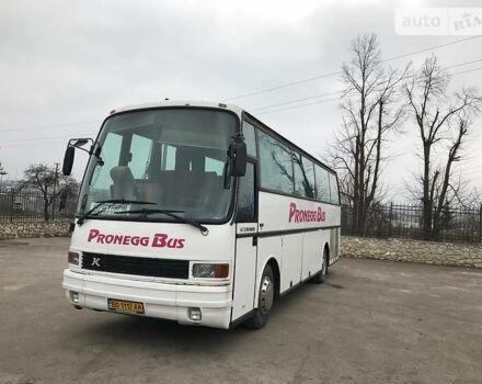 Белый Сетра 211 ХД, объемом двигателя 14 л и пробегом 1 тыс. км за 14000 $, фото 1 на Automoto.ua