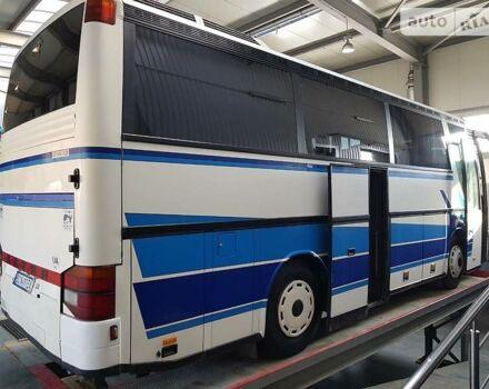 Сетра S 309, об'ємом двигуна 0 л та пробігом 780 тис. км за 35000 $, фото 1 на Automoto.ua