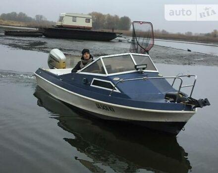 Синій Шетланд 535, об'ємом двигуна 1.5 л та пробігом 1 тис. км за 6500 $, фото 1 на Automoto.ua
