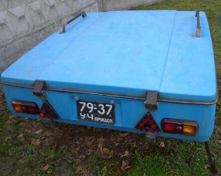 Синий Скиф М2, объемом двигателя 0 л и пробегом 100 тыс. км за 703 $, фото 1 на Automoto.ua