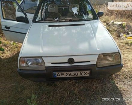 Белый Шкода Форман, объемом двигателя 0 л и пробегом 10 тыс. км за 2300 $, фото 1 на Automoto.ua